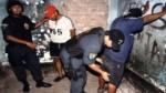 Policía incautó 11 armas y detuvo a 23 personas esta madrugada - Noticias de prostitución clandestina