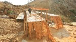 Lavado de dinero de la minería ilegal crece más que el del TID - Noticias de flavio mirella