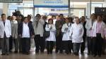 Huelga médica: FMP defiende pedido de sueldo por cumpleaños - Noticias de bono de escolaridad 2013