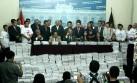 Unión civil: presentan un millón de firmas contra proyecto