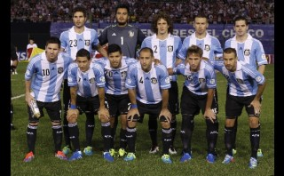 Brasil 2014: lista de Argentina con sorpresas, pero sin Tévez