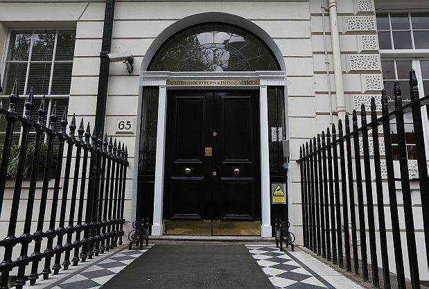 EE.UU.: un profesor pedófilo abusó de hijos de diplomáticos
