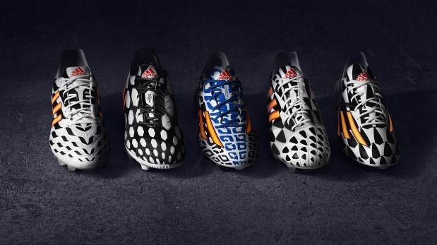 Adidas Adizero F50 2014 Mundial