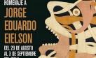 Homenaje a Jorge Eduardo Eielson