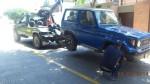 San Borja subastará 23 vehículos declarados en abandono - Noticias de concejo nacional contra riesgos