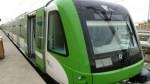 Metro de Lima: recorrido de prueba será solo con invitados - Noticias de consorcio tren electrico lima