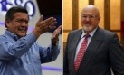 César Acuña hizo broma desatinada sobre Carlos Bruce