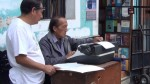 Los últimos compañeros de la vieja y noble máquina de escribir - Noticias de miguel aljovin