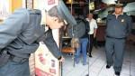 Empresario de SJL amenazado por extorsionadores desde el 2009 - Noticias de walter chinchay