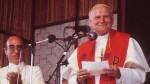 Así ocurrió: En 1920 nace san Juan Pablo II en Polonia - Noticias de jose gabriel tupac amaru