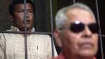 Caso Alberto Rivera: juez dirimente escuchó a ambas partes - Noticias de coronel portillo luis valdez