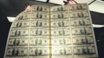 Imprimir US$8 mllns falsos cuesta S/.23 mil en el mercado negro - Noticias de valladares vidal