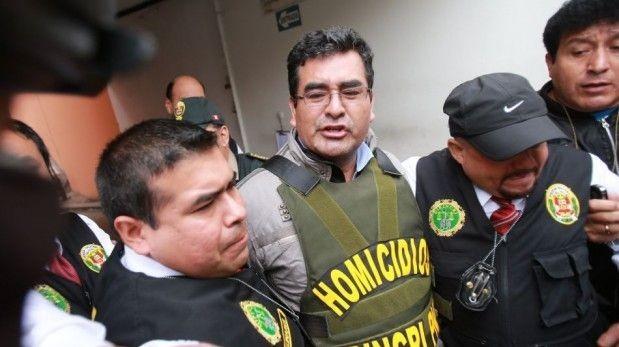 La extensa red mafiosa, por Fernando Rospigliosi