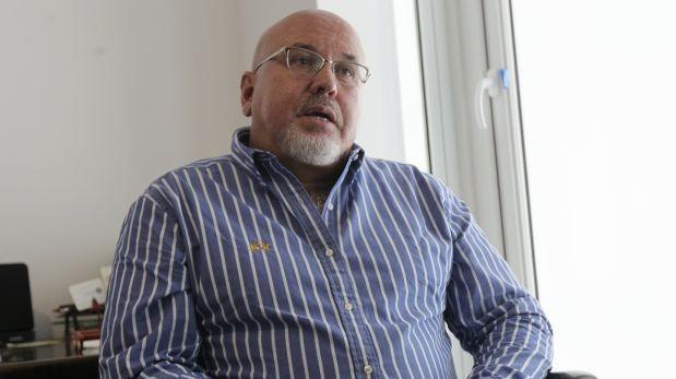 Carlos Bruce: Una minoría pide derechos que la mayoría le niega