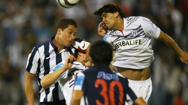 Alianza Lima encara ante San Martín una mala racha de 4 años