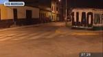 Esta madrugada: un muerto y 11 heridos en balacera en el Callao - Noticias de marcelo mundaca