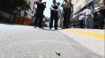 Heridos en balacera del Callao presentan mejorías - Noticias de william pingo
