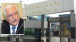 ANR denuncia agresión de matones en local de Univ. Garcilaso - Noticias de freddy aponte