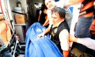 Pocho Alarcón sufrió problema cardíaco en el Poder Judicial