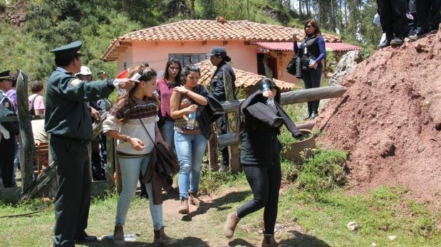 Fiscalía de Cusco procesó a 35 extranjeros durante este año