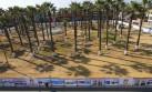 Chincha: Alcalde insiste con remodelación de plaza de armas