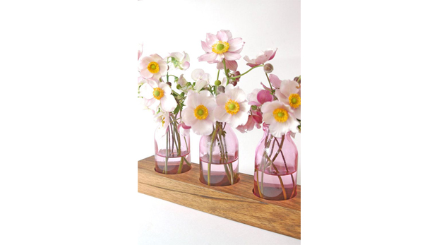 Aprende a decorar tu casa con botellas de vidrio
