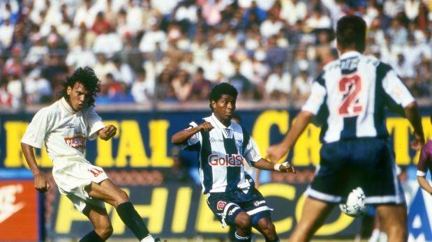 A 19 años de la última gran goleada de Alianza a Universitario