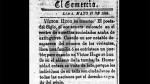 Así ocurrió: En 1885 muere Víctor Hugo, autor de Los miserables - Noticias de conan doyle