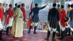 Un siglo de rituales del poder en la Ciudad de los Reyes - Noticias de nathan wachtel