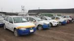 SAT rematará 77 vehículos desde S/.279 este martes 27 - Noticias de miguel baquero