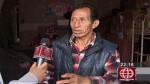 Anciano denuncia que su hijo e hijastro se pelean por una casa - Noticias de guillermo condor