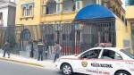 La ANR anunció que hoy asume el mando de la U. Garcilaso - Noticias de freddy aponte