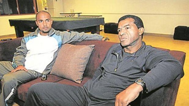 "Edson Uribe: ""Me duele por mi padre, pero Alianza campeonará"""