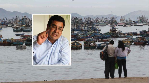 Indagan presuntos vínculos de César Álvarez con el narcotráfico