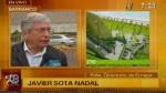 Emape denuncia obstrucción de San Isidro en obra de Costa Verde - Noticias de sota nadal