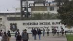 Sunedu amenaza congelar cuentas de 15 universidades estatales - Noticias de fernando obregon