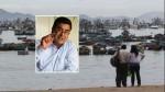 Indagan presuntos vínculos de César Álvarez con el narcotráfico - Noticias de flavio mirella