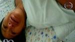 Huelga médica: Denuncian muerte de bebe en Maternidad de Lima - Noticias de pedro mascaro