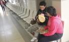 Minsa reconoce que hubo demora con vacunas para la polio