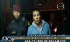 Chofer y cobrador de 'El Chosicano' asaltaban a pasajeros
