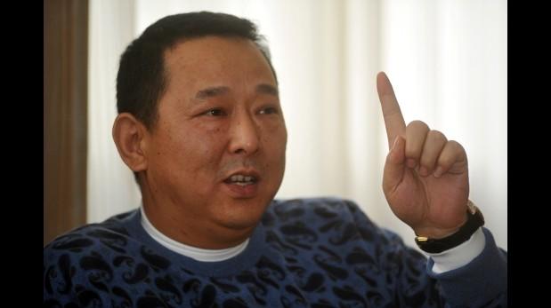 Liu Han, de magnate minero a condenado a muerte en China