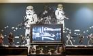 De otra galaxia: Añade detalles de Star Wars en tu decoración