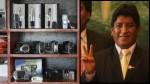 Congresista propone crear Colegio de Detectives Privados - Noticias de alexis humala tasso