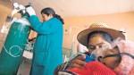 Veintidós personas fallecieron en la región Puno por neumonía - Noticias de huelga en juliaca