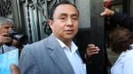 Fiscal evalúa pedir que se levante secreto bancario de Santos - Noticias de wilson vallejos diaz