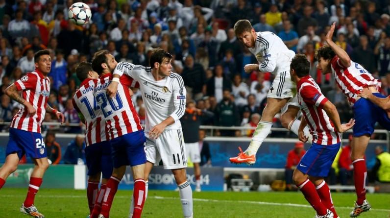 El defensor español ha sido clave en los partidos más importantes del Madrid en la temporada. (Foto: Reuters)