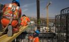 Precios de materiales de construccion subieron 3,19% el 2016