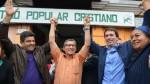 Rafael Santos retiró su precandidatura a la Alcaldía de Lima - Noticias de zea soto