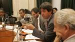 Periodistas lamentan deceso de director de El Comercio - Noticias de clínica angloamericana