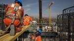 Obras en puente Chilina de Arequipa tienen avance de 65% - Noticias de sara pampa